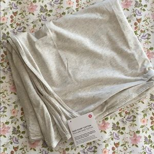 Lululemon | Sage Scarf (Cotton)